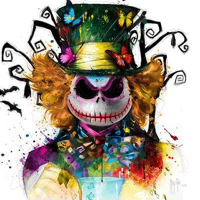 KEYRINGS-MUGS-ART PRINTS DEAD OR ALIVE BY PATRICE MURCIANO ART PRINTS