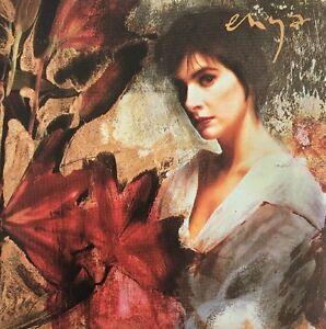 ENYA-WATERMARK-CD-REPRISE-1988-USA-PRESSING-FAST-DISPATCH