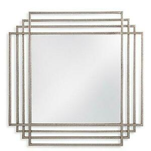 Mercer41 Amiel Wall Accent Mirror Canada Preview