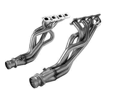 "2015 Dodge Charger Challenger Hellcat 6.2L Kooks 2 x 3"" Long Tube Headers New"