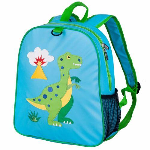 Dinosaurs Kid Backpack Wildkin Dino Child Backpack School Dino Nursery Bags