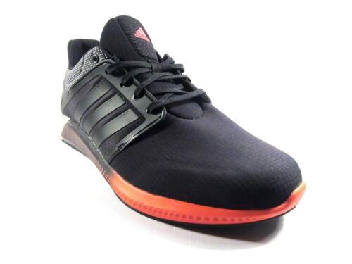 Zapatillas M Running Textil Adidas Aq2078 Hombre Negro Solar TcaH4W1Z