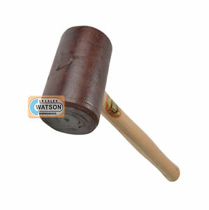 Genuine-THOR-RAWHIDE-MALLETS-Size-0-1-2-3-4-5-6-108-110-112-114-116-120-122