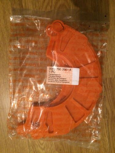 Stihl FS70 FS56 FS100 FS90 Transport Protection guard cover OM 00007903901