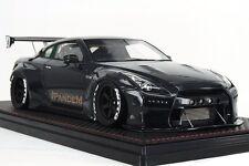 1:18 Ignition Models IG1005 Pandem Nissan R35 GTR. ROCKET BUNNY! Limited 180 PCS