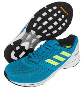 official photos 001f4 37ffc Image is loading adidas-Adizero-ADIOS-Men-039-s-Running-Shoes-