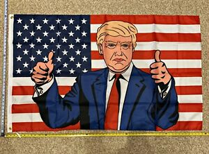 Details about  /Donald Trump 2024 Flag MAGA KAG FREE SHIPPING USA FAST 3ft X 5ft
