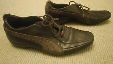 7de6a6e1ce1 item 2 Vintage Puma 96 Hours Premium Leather Italian Made Shoes Black EU44  US10.5 UK9.5 -Vintage Puma 96 Hours Premium Leather Italian Made Shoes Black  EU44 ...
