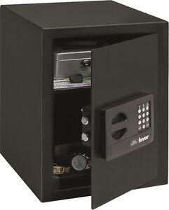 burg w chter m beltresor favor s7e tresor geldschrank schranktresor safe schw ebay. Black Bedroom Furniture Sets. Home Design Ideas