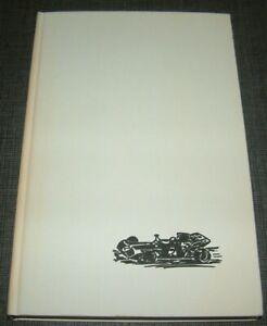 Grand Prix Story 1971 de Ulrich schwab, 1. edición, Stewart, Ickx, Peterson