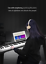 thumbnail 2 - Newest 88Keys  Portable Electronic Piano With Dual Speaker Soft Padded Bag PH88C