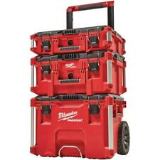 Packout 22 In Modular Tool Box Storage System