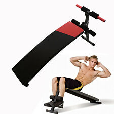 Adjustable Universal Decline Bench Sit Up Exercise Ab Crunch Board