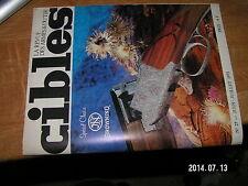 Revue Cibles n°27 Fusil Assaut pour armée Française Smith & Wesson K38/200