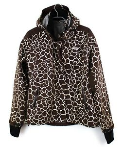 sports shoes 4fa61 39869 Details zu Bergans Of Norway Damen Jacke DZ87 Giraffe Recco Ski Mantel  Größe XL