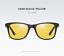 Men Polarized Outdoor Sunglasses Driving Fishing Sport Aluminum Temple Glasses