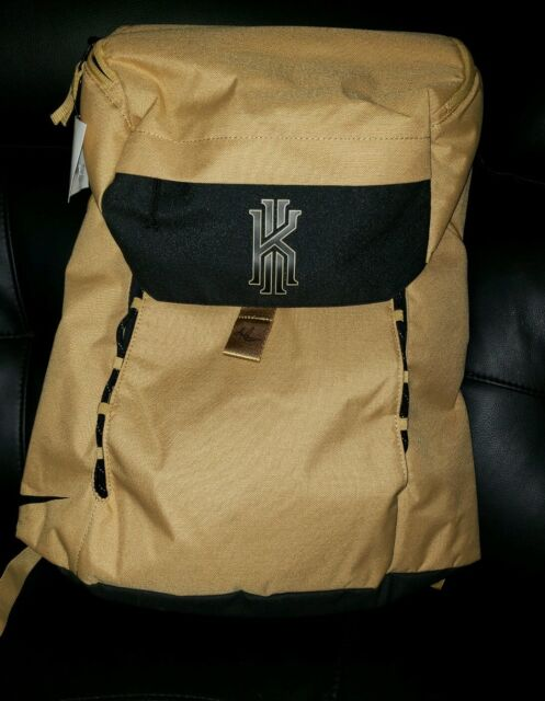 Joven Mata relajado  With Tag Nike Kyrie Backpack 37l Basketball Daypack Ba5788-723 for sale  online | eBay