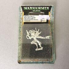 VINTAGE#Warhammer 40k DARK ELDAR BEASTMASTER  #MOSC