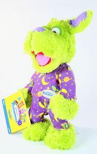 Jim-Henson-039-s-Pajanimals-APOLLO-the-dog-15-034-plush-soft-toy-Tomy-NEW