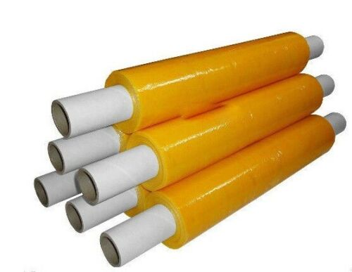 All Micron Thickness Shrink Wrap Pallet Stretch Film All Colours Cast Quality