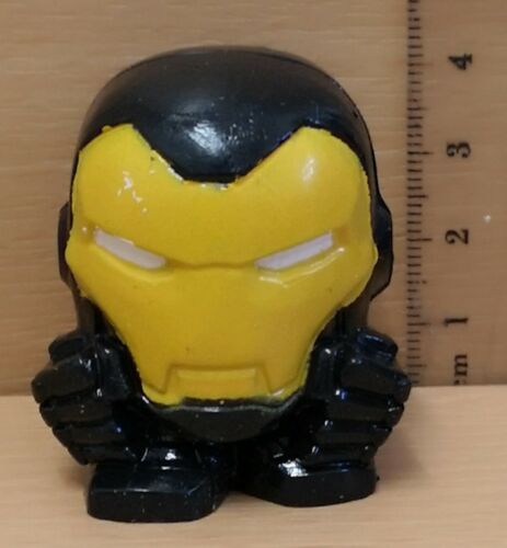 Misc-Mash /'s mashems Squishy voitures Transformers Super Héros Avengers divers