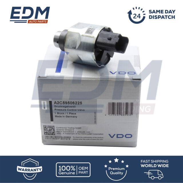 FORD Focus MK2 1.8 TDCi injection de carburant vanne de contrôle pompe régulateur de pression OEM