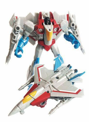 Robot Transformer Details about  /Games City // Robot IQ Boy silver Airplane L
