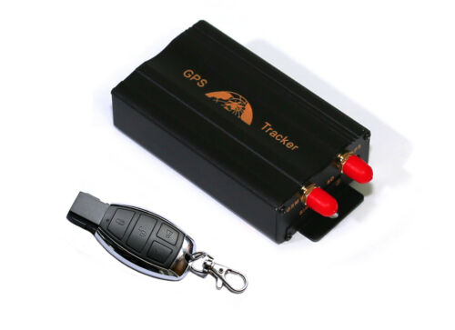 Coban Vehicle gps tracker tk103b Realtime GSM Tracking System Device free web
