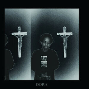 Earl-Sweatshirt-Doris-VINYL-12-034-Album-2015-NEW-FREE-Shipping-Save-s