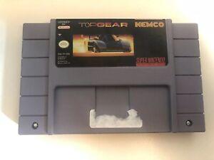 Top-Gear-Super-Nintendo-SNES-Video-Game-Cart