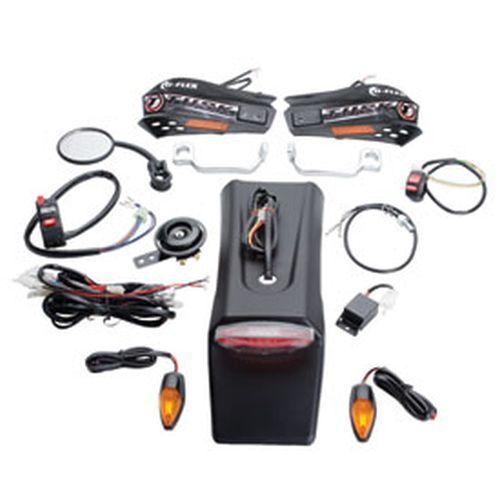 KTM 450 500 520 525 EXC XC-W Tusk Enduro Kit w// Handguard Signals FITS