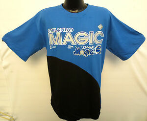 2ad31bfd5c4 Image is loading ORLANDO-MAGIC-SHIRT-BY-SALEM-SPORTSWEAR-VINTAGE-OLD-
