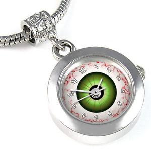 Evil-Eye-European-Bead-Charms-Watch-For-Bracelet-EBA111