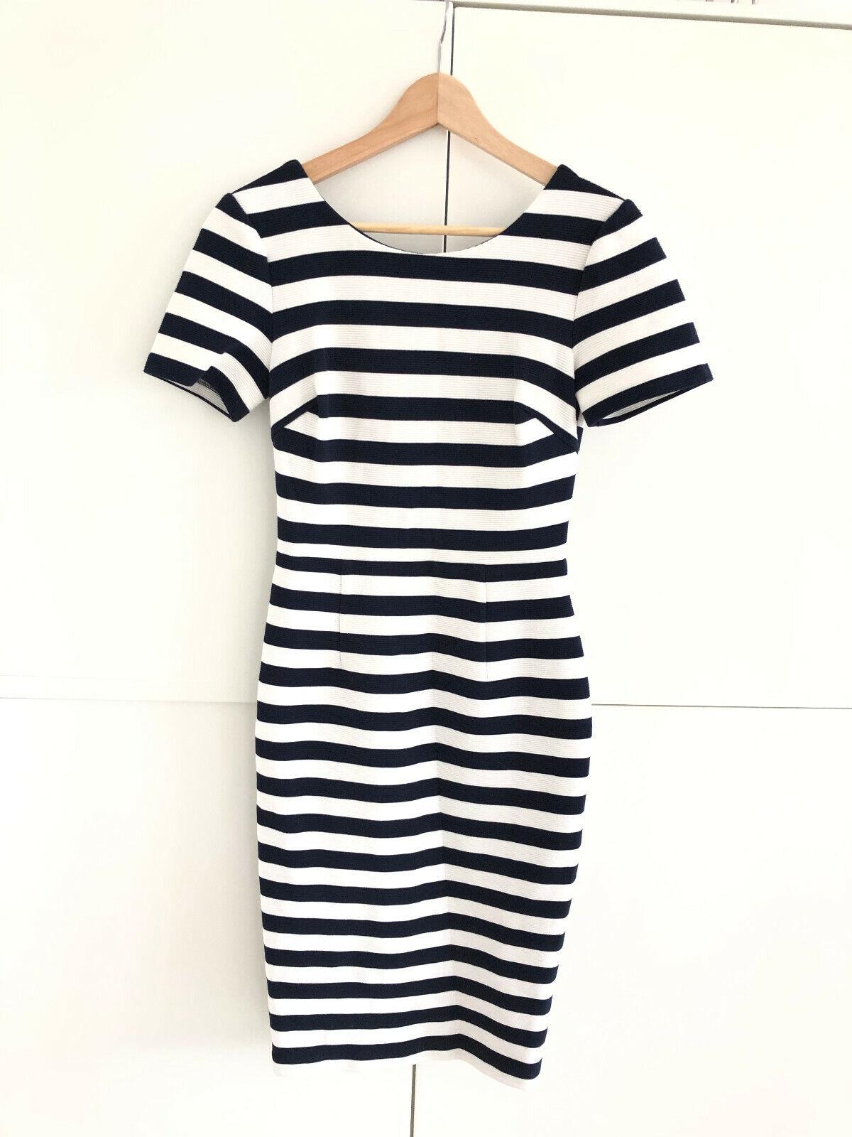 BODEN  Damen  Kleid Ponte Roma Jersey GR.UK 8R, Neu | Elegant und feierlich  | Bekannt für seine gute Qualität  | Kostengünstig