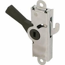 c1 Prime Line Patio Door Lock Keeper Adjustable Fits Vinyl Doors E2124