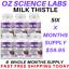 Milk-Thistle-Capsules-Liver-Detox-Glutathione-Skin-Whitening thumbnail 12