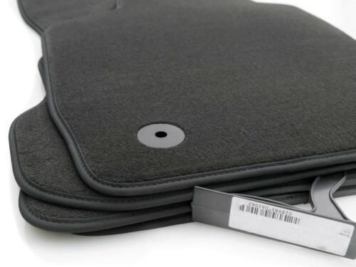 Nuevo tapices audi a1 8x s1 Sport back S-line calidad original alfombrillas coche Tuning