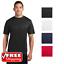 Mens-Performance-T-Shirt-Cool-Dri-Fit-Activewear-Base-Layer-Wicking-Gym-Tee-2029 thumbnail 1