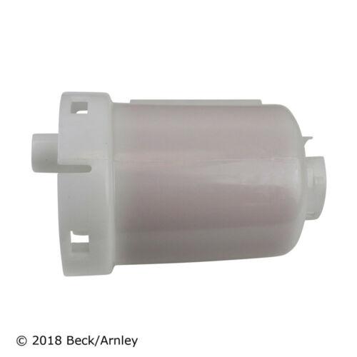 Fuel Pump Filter Beck//Arnley 043-3009 fits 03-06 Mitsubishi Montero