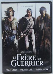 Le-frere-du-guerrier-DVD-Vincent-Lindon-Guillaume-Canet-amp-Melanie-Doutey