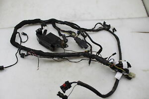 [SCHEMATICS_48IS]  08-10 victory vegas OEM MAIN ENGINE WIRING HARNESS MOTOR WIRE LOOM | eBay | Victory Wiring Harness |  | eBay