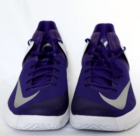 e80ddacaedff Nike KD Trey 5 IV Basketball Shoes Mens 17 Purple 856484-551 Kevin Durant  for sale online