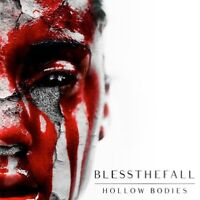 Blessthefall - Blessthefall : Hollow Bodies [new Cd] Uk - Import on sale