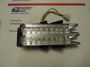 Whelen Freedom Super LED Corner Module LIN18AA 9 over 9 Amber 01-026B805110