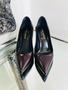 5 Pointed Laurent Size Heels Saint 35 XU485