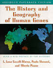 The History and Geography of Human Genes by Paolo Menozzi, L.L. Cavalli-Sforza, Alberto Piazza (Paperback, 1996)
