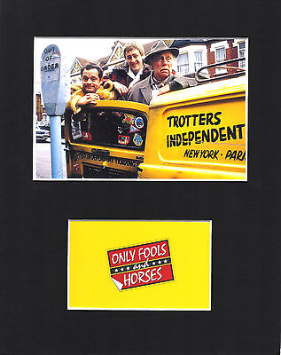 Only Fools And Horses #2