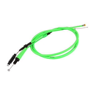 New Throttle Clutch Cable Line Steel Wire For ZONGSHEN NC250 Bosuer KAYO Xmotor