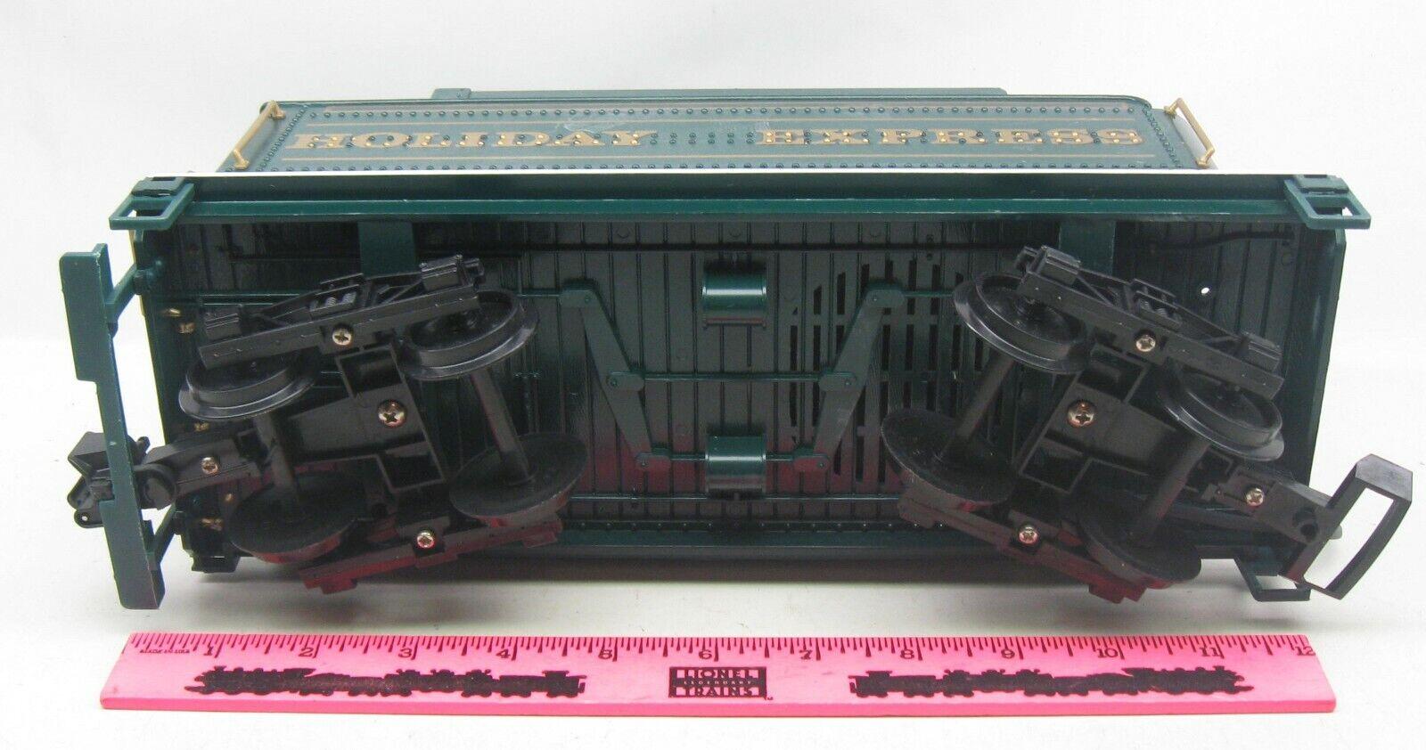 Bachmann  Holiday Express Express Express Tender 97666b