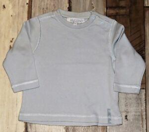 Tee-shirt-bleu-BOUT-039-CHOU-Taille-9-mois